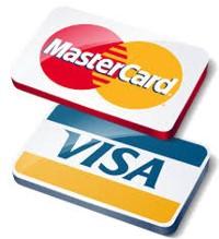 Оплата банковской картой за товар